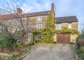 Thumbnail 3 bed end terrace house for sale in Queen Street, Tintinhull, Yeovil, Somerset
