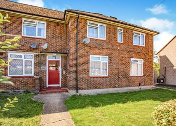 Thumbnail 1 bed flat for sale in Ludlow Mead, Watford, Hertfordshire, .