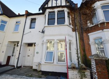 Thumbnail 1 bed flat for sale in Hainault Avenue, Westcliff-On-Sea, Essex