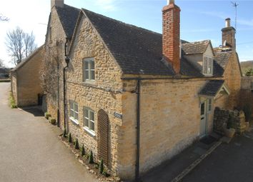 Thumbnail 2 bed semi-detached house for sale in The Square, Lower Slaughter, Cheltenham, Gloucestershire