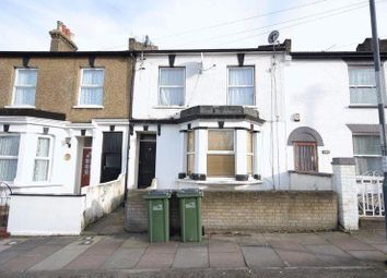 Thumbnail 2 bed flat for sale in Llanover Road, London