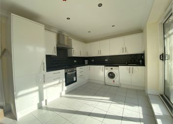 Thumbnail Semi-detached house to rent in Victoria Road, Redhill, Surrey
