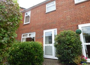 Thumbnail 3 bed terraced house for sale in Centurion Close, Birchwood, Warrington, Cheshire