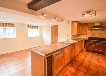 Thumbnail 4 bed terraced house to rent in Myton On Swale, York