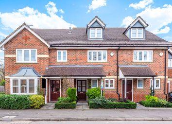 2 bed terraced house for sale in Dowles Green, Wokingham RG40
