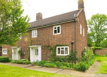 Thumbnail 3 bed end terrace house for sale in Douglas Road, Esher