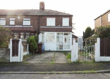 Thumbnail 2 bedroom semi-detached house for sale in Morse Road, Newton Heath, Manchester