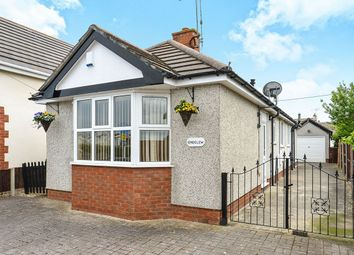 Thumbnail 2 bed bungalow for sale in Towyn Road, Towyn, Abergele