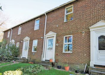 Thumbnail 3 bed town house for sale in Rossan Avenue, Warsash, Southampton