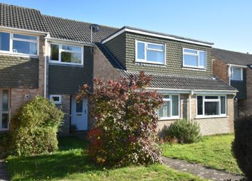 Thumbnail 3 bed terraced house for sale in Sagecroft Road, Thatcham