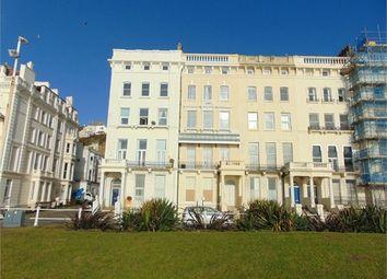 Thumbnail 2 bedroom flat to rent in Marina, St Leonards On Sea