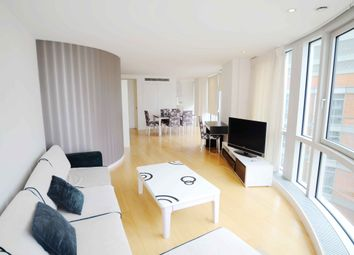 Thumbnail 2 bedroom flat to rent in Fairmount Avenue, Blackwall