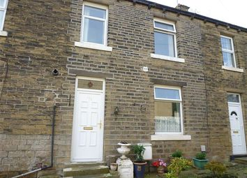 Thumbnail 2 bed terraced house for sale in Wakefield Road, Dalton, Huddersfield
