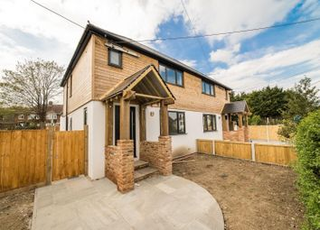 3 bed semi-detached house for sale in Rough Common Road, Rough Common, Canterbury CT2