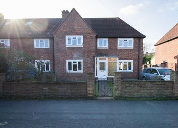 Thumbnail 3 bed semi-detached house for sale in Johnsons Close, Carshalton