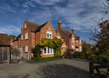 Goosey, Faringdon, Oxfordshire SN7. 5 bed detached house for sale
