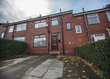 Thumbnail 2 bedroom terraced house for sale in Alder Lane, Handsworth, Sheffield