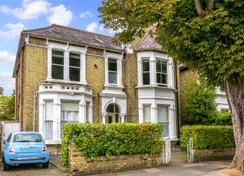 Thumbnail 1 bed flat for sale in Lichfield Road, Kew, Surrey