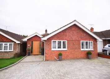 Thumbnail 2 bed detached bungalow for sale in The Coppice, Great Kingshill, High Wycombe