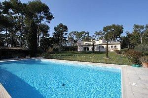 Thumbnail 7 bed property for sale in Mougins, Mougins, Provence-Alpes-Côte D'azur, France
