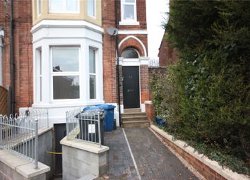 Thumbnail 1 bed flat to rent in Trent Valley Road, Lichfield