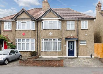 Thumbnail Semi-detached house for sale in Gander Green Lane, Sutton, Surrey