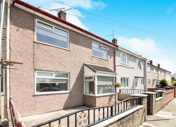Thumbnail 3 bedroom terraced house for sale in Canterbury Way, Liverpool, Merseyside, Uk