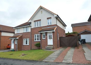 Thumbnail 3 bed semi-detached house for sale in Margaretvale Drive, Larkhall