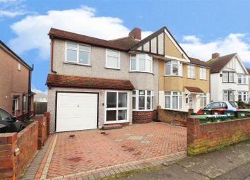 Appledore Avenue, Bexleyheath DA7. 5 bed semi-detached house for sale