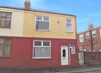 3 bed terraced house for sale in Poynter Street, Preston, Lancashire PR1