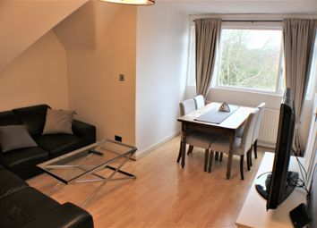 Thumbnail 2 bed flat to rent in Crystal Palace Park Road, London
