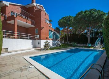 Thumbnail 5 bed villa for sale in Spain, Barcelona North Coast (Maresme), Premià De Dalt, Mrs5577