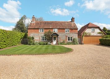 Thumbnail 5 bedroom detached house to rent in Newtown, Ramsbury, Marlborough
