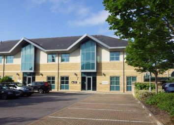 Thumbnail Office for sale in Unit 7 Faraday Office Park, Basingstoke