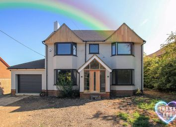 4 bed detached house for sale in Mentmore Road, Cheddington, Leighton Buzzard LU7