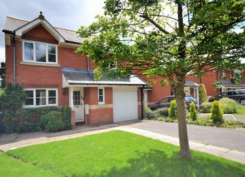 4 bed detached house to rent in Etonhurst Close, Exeter EX2