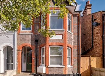 Thumbnail 2 bed flat for sale in Longley Road, Harrow