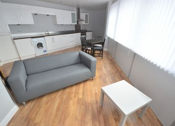 Thumbnail 2 bed flat for sale in Echo Building, City Centre, Sunderland, Tyne And Wear