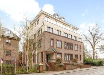 Thumbnail 1 bed flat for sale in South Street, Epsom, Surrey