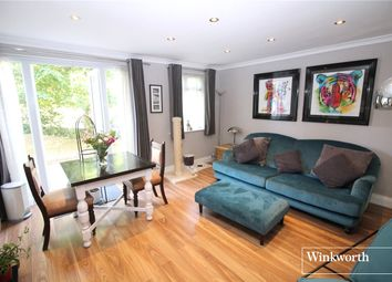 Thumbnail 2 bed maisonette for sale in The Bartons, Elstree Hill North, Elstree, Borehamwood