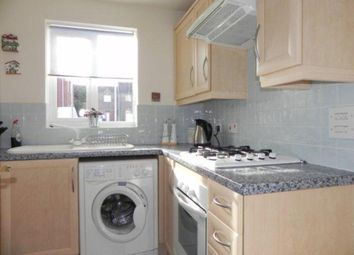 Thumbnail 2 bed town house to rent in Blackburn Way, Nottingham