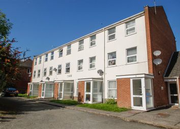 Thumbnail 2 bed flat for sale in Charlotte Street, Leamington Spa