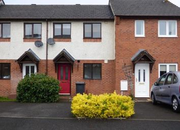 Thumbnail 2 bed terraced house to rent in Wadsworth Road, Carlisle