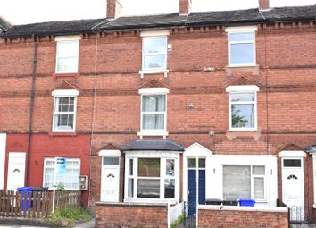 Thumbnail 3 bed terraced house to rent in Lord Haddon, Ilkeston, Derbyshire