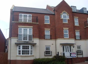 Thumbnail 2 bed flat to rent in Stowe Drive, Bilton, Rugby