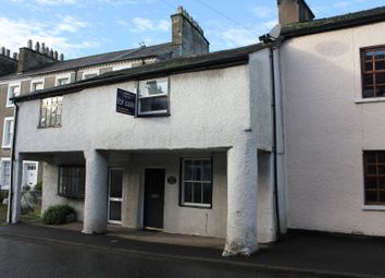 Thumbnail 3 bed cottage for sale in Aysgarth Cottage, The Square, Burton, Carnforth, Cumbria