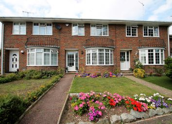 Thumbnail 3 bed terraced house for sale in The Moorings, Lancing