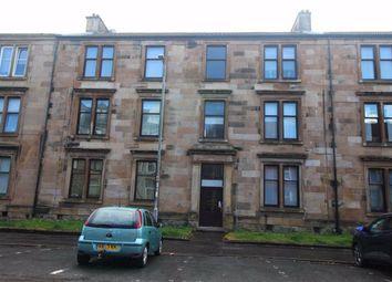 Thumbnail 2 bed flat for sale in Kelly Street, Greenock