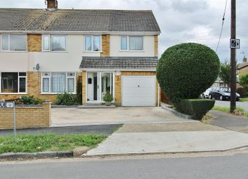 Moreland Avenue, Benfleet SS7. 4 bed semi-detached house