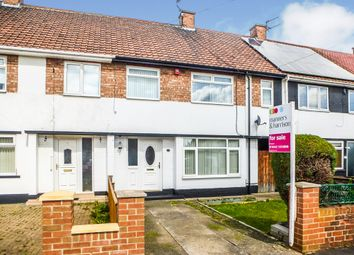 3 bed terraced house for sale in Ravensworth Road, Billingham TS23